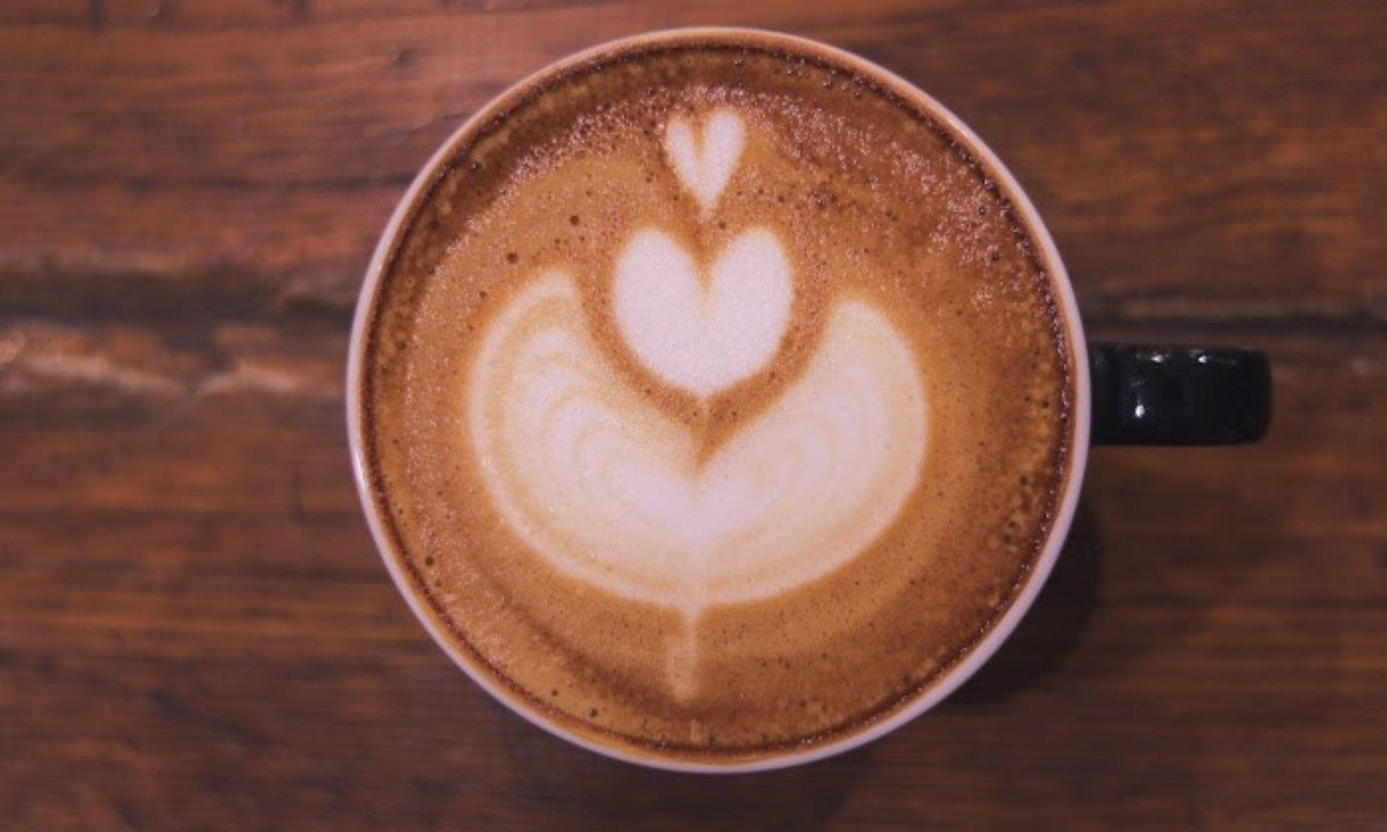 ぽっぽカフェ
